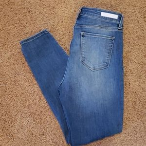 Cello skinny High Rise Size 11